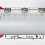 Pneumatic Tank-001-Render