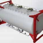 Pneumatic Tank-002-Render