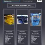 Offshore Bottle Racks