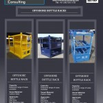 Flyer OShore Bottle Racks