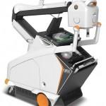 Micro X Nano Mobile X-ray