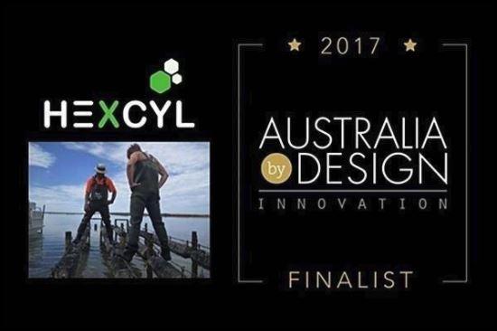 Hexcyl Finalist