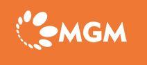 MGM Wireless logo