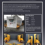 2018-09-14 Container Lifter Flyer