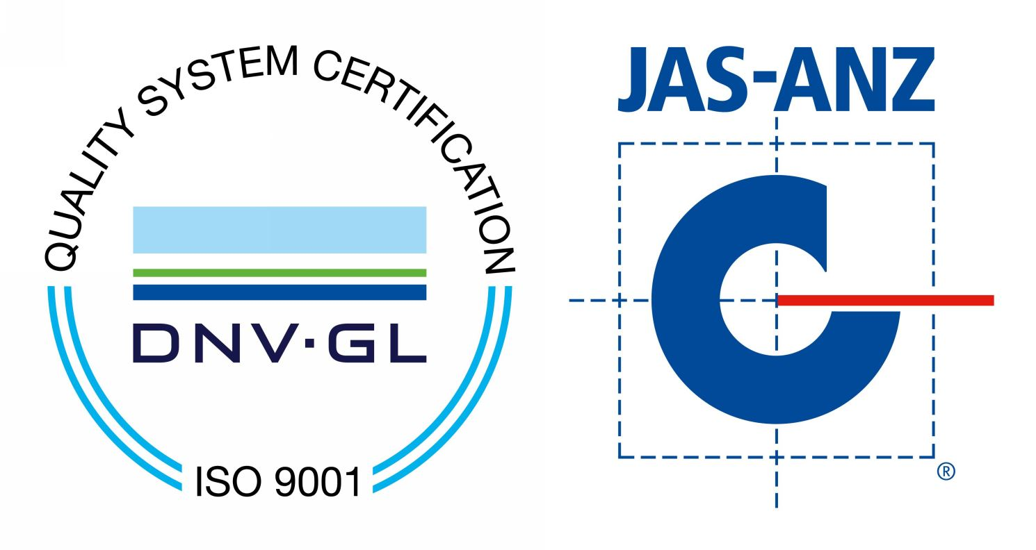 DNV GL and JAS ANZ