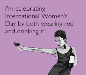 Womens Day Snip