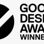 Good Design Award Winner 2020